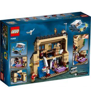 Lego Harry Potter - Privet Drive, 4