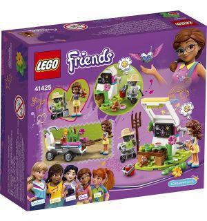 LEGO FRIENDS - IL GIARDINO DEI FIORI DI OLIVIA