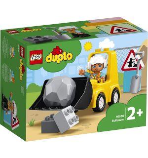 LEGO DUPLO - BULLDOZER