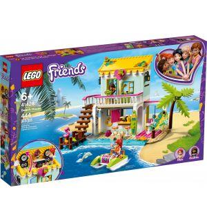 LEGO FRIENDS - CASA SULLA SPIAGGIA