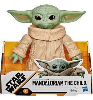 Star Wars The Mandalorian - The Child (15 Cm)