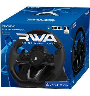 Volante Racing Wheel Apex (PS4, PS3, PC)