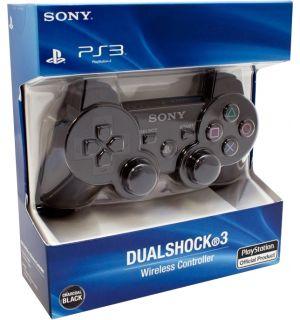 Controller Wireless DualShock (Nero)