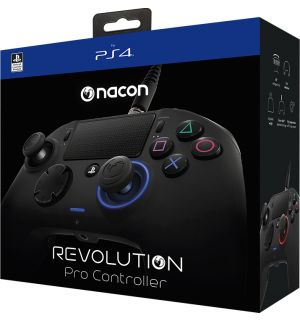 NACON REVOLUTION PRO CONTROLLER (BLACK)