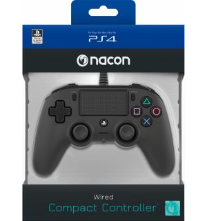 NACON WIRED COMPACT CONTROLLER (NERO)