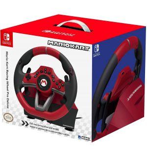 Volante Mario Kart Racing Wheel Pro Deluxe (Switch)