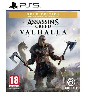 Assassin's Creed Valhalla (Gold Edition)