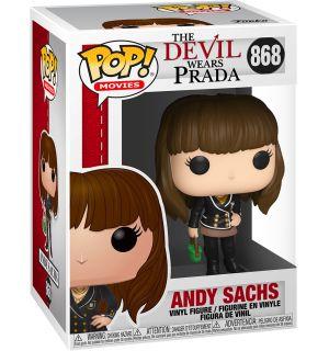 Funko Pop! Devil Wears Prada - Andy Sachs (9 cm)