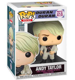 Funko Pop! Duran Duran - Andy Taylor (9 cm)