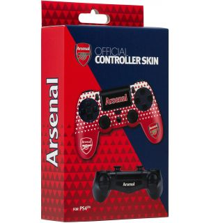 Controller Skin Arsenal