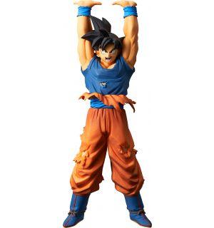 Dragon Ball Super - Give me Energy Spirit Bomb - Goku (23 cm)