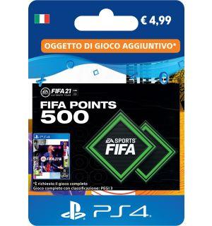 FIFA 21 - 500 FIFA Points