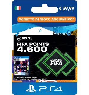 FIFA 21 - 4600 FIFA Points