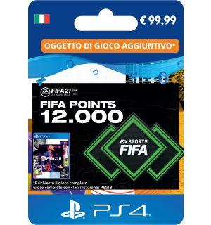 FIFA 21 - 12000 FIFA Points