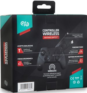 CONTROLLER WIRELESS (NSW)