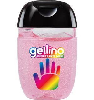 Gellino - Gel Igienizzante (Ciliegia, 29 ml)