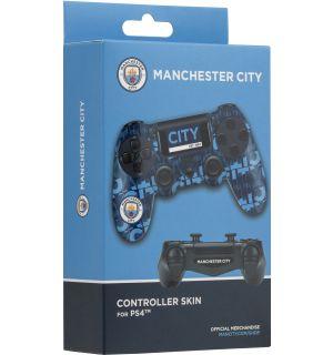 Controller Skin Manchester City