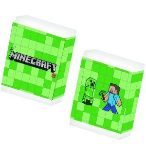 Minecraft - Gomma Sagomata