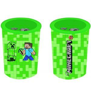 Minecraft - Temperino (Metallo, 2 Fori)