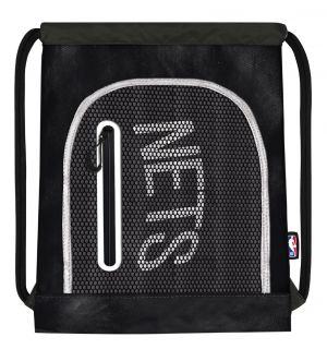 NBA - Brooklyn Nets (Coulisse Con Tasca)