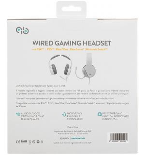 Wired Gaming Headset
