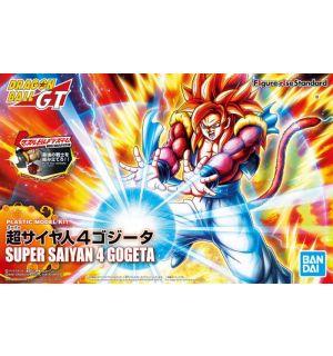 Figure Rise Super Saiyan 4 Gogeta (15 cm)
