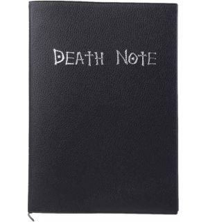 Death Note - Death Note Replica (Notebook, A5)