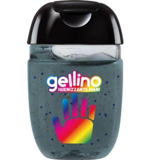 Gellino - Gel Igienizzante (Denim, 29 ml)