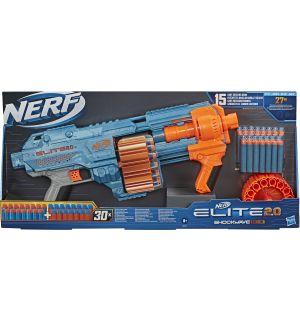 NERF ELITE 2.0 - SHOCKWAVE RD 15 (30 DARDI INCLUSI)