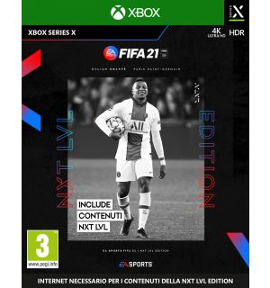 FIFA 21 (Next Level Edition)