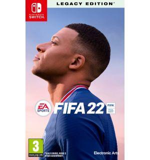 FIFA 22 (Legacy Edition)