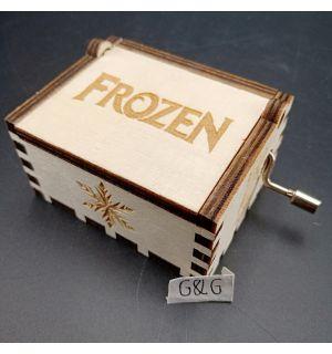 Carillon - Frozen