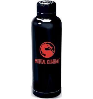 Mortal Kombat (Metallo, 515 ml)