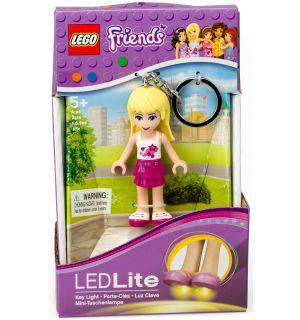 Lego Friends - Stephanie (Con Led)