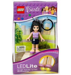 Lego Friends - Emma (Con Led)
