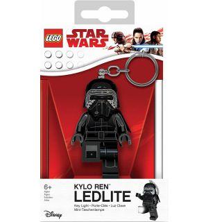 LEGO STAR WARS - KYLO REN (CON LED)