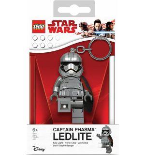 LEGO STAR WARS - CAPTAIN PHASMA (CON LED)