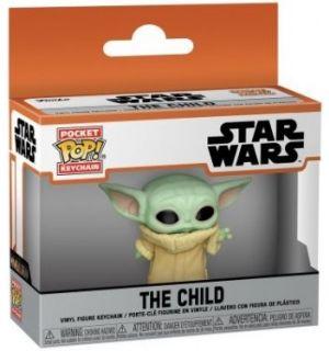 Pocket Pop! Star Wars The Mandalorian - The Child