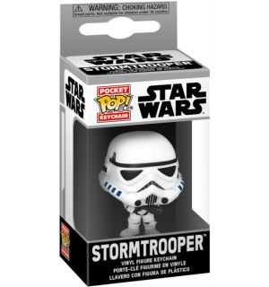 Pocket Pop! Star Wars - Stormtrooper