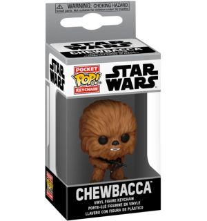 Pocket Pop! Star Wars - Chewbecca