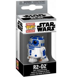 Pocket Pop! Star Wars - R2-D2