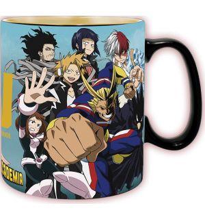 My Hero Academia - Group (Termosensibile)