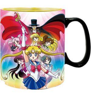 Sailor Moon - Sailor Guardians (Termosensibile)