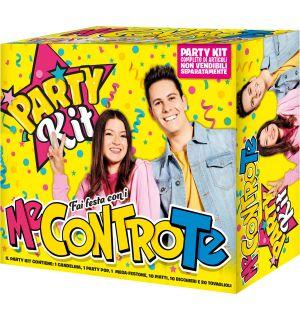 ME CONTRO TE - PARTY KIT