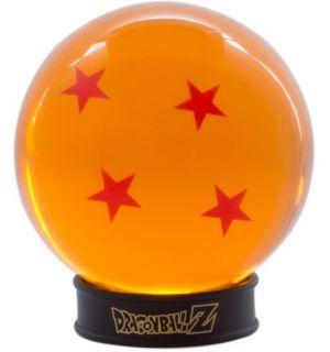 Dragon Ball - Sfera del Drago 4 Stelle (7,5 cm)