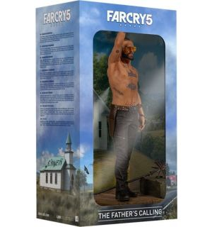 FAR CRY 5 - JOSEPH SEED (THE FATHER'S CALLING)