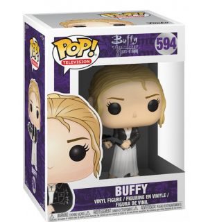 Funko Pop! Buffy the Vampire Slayer - Buffy (9 cm)