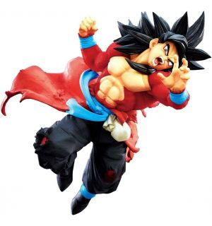 Super Dragon Ball Heroes - Goku Super Saiyan 4 (9th Anniversary, 14 cm)