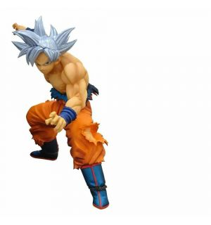 DRAGON BALL SUPER - GOKU ULTRA ISTINTO (MAXIMATIC, 20CM)