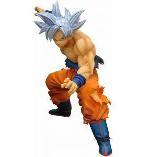Dragon Ball Super - Goku Ultra Istinto (Maximatic, 20 cm)